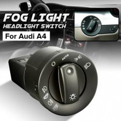 Foran Bag Tåge Lys Forlygte Kontakt Til Audi A4 8e B6 B7 8e0941531b Auto Skifter Udskiftning Dele