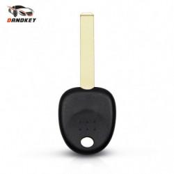 Dandkey 10stk Transponder Chip Nøgle Skal Til Hyundai Ix35 Ix20 Verna Accent Solaris Til Kia Udskiftning Nøgle
