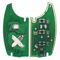 3b 433mhz Id46 Bil Nøgle Bestyrelse Styring Til Hyundai Solaris Accent Elantra Verna Anahtar Mistra Tucson Santa