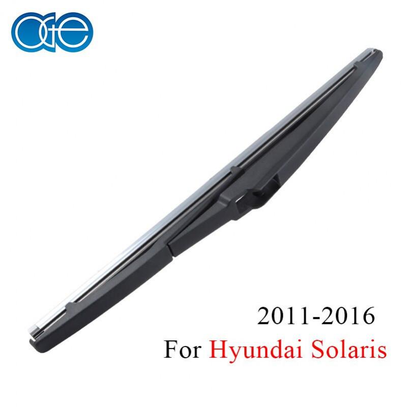 Oge 11 Bag Wiper Klinge Til Hyundai Solaris Tilbehør 2011 2012 2013 2014 2015