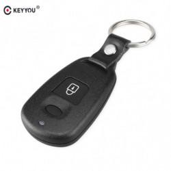 Keyyou Bil Nøgle Til Hyundai Elantra Fe Matrix 2 Knap Udskiftning Keyless Indgang Fjern Nøgle Skal Sag Ingen