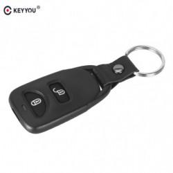 Keyyou Til Hyundai Tuscon 20052009 Accent 20052008 Udskiftning 3 2 1 Knapper Fjern Bil Nøgle Sag Fob Skal Dække
