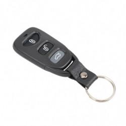 Bil Nøgler Sag Til Hyundai Tuscon Accent Elantra Santa Fe Nøgle Skal 3 Knapper Biler Udskiftning Fjern Nøgle