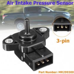 Mr299300 E1t16671a 3 Pin Luft Indtag Turbo Boost Tryk Sensor Til Mitsubishi Shogun Pajero Udfordrer Triton