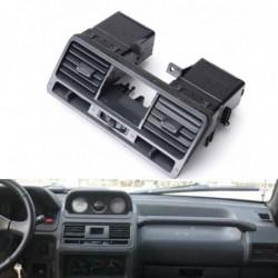 Bil Luft Tilstand Luft Aftræk Outlet Panel Grill Grille Instrumentbræt Til Mitsubishi Pajero Montero V31 V32