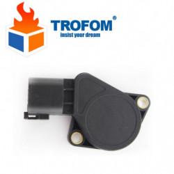 Gashåndtag Position Sensor Til Volvo Fh12 Fh13 Fh16 Fm9 Fm7 Fm13 Fl12 Fl10 F10 F12 Renault Lastbil 85109590 21116881